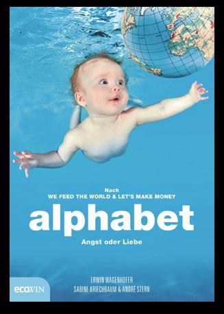 Alphabet-Buchtitel