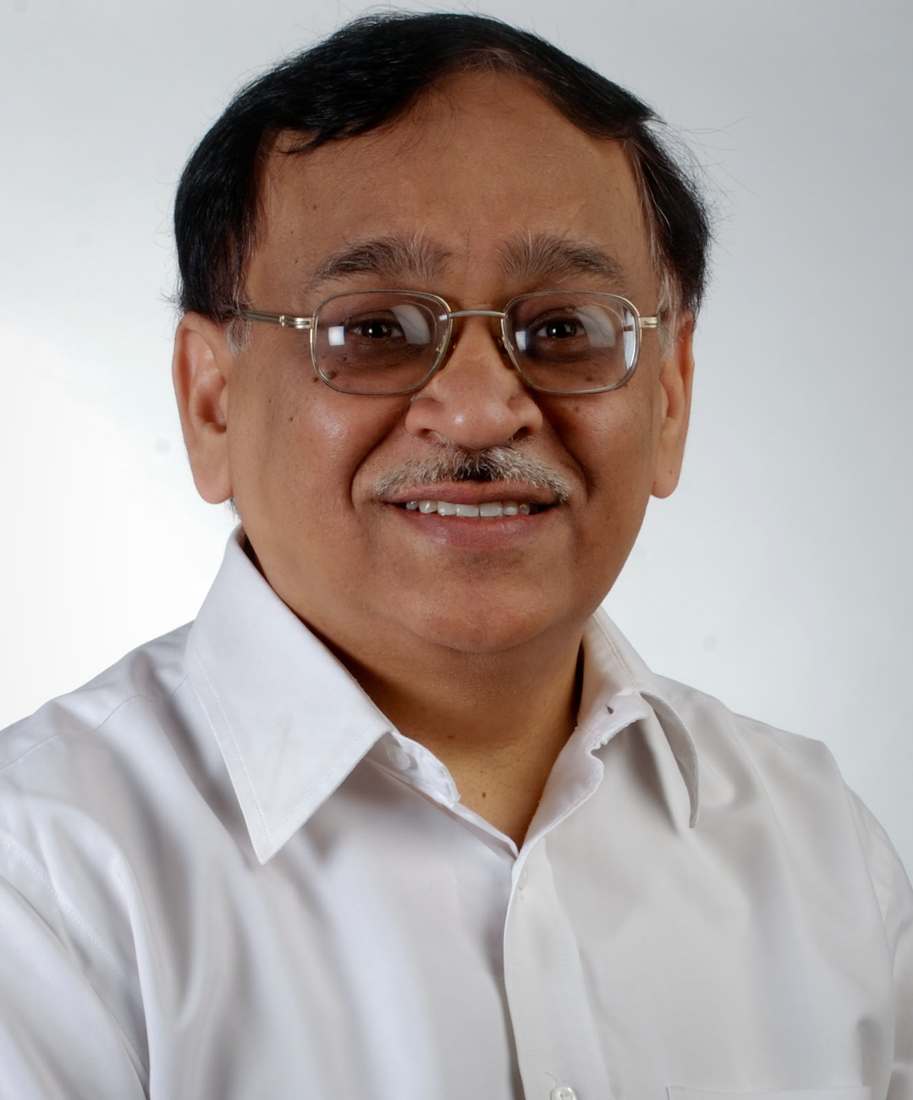 Professor Girish Kumar