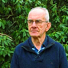 Dr. Leendert Vriens