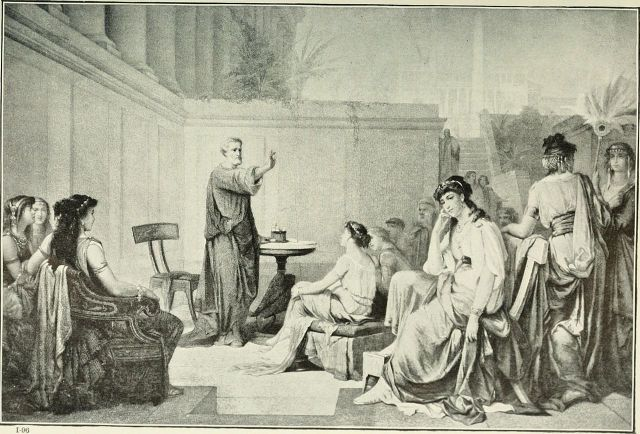 Pythagoras_teaching