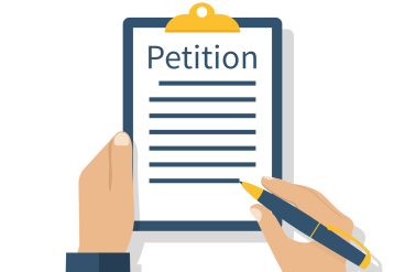 india-petition
